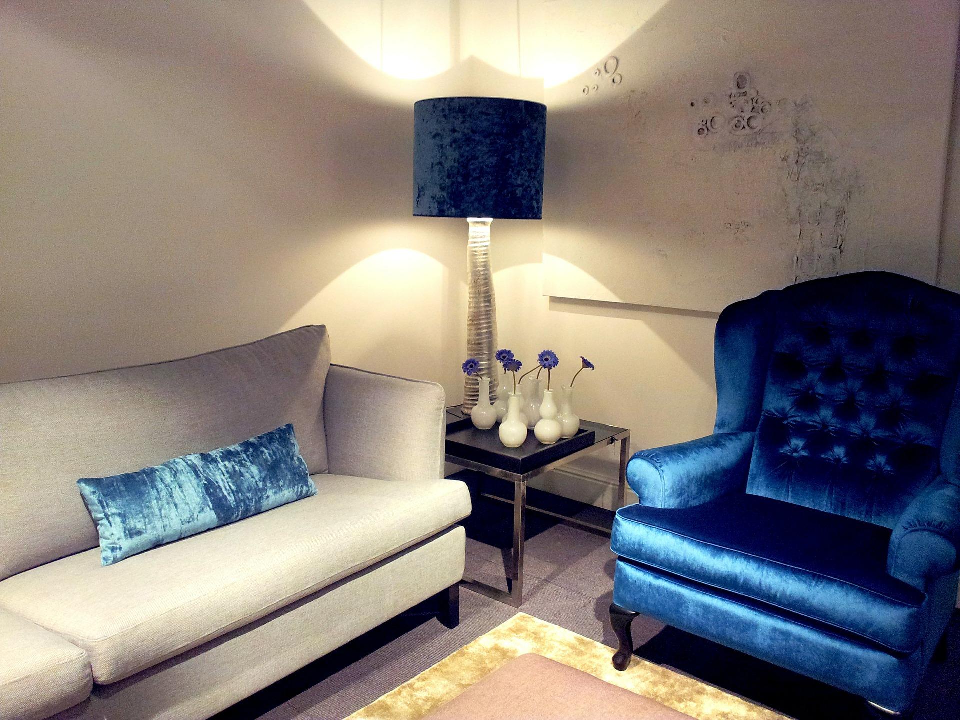 Sofa Cobalto